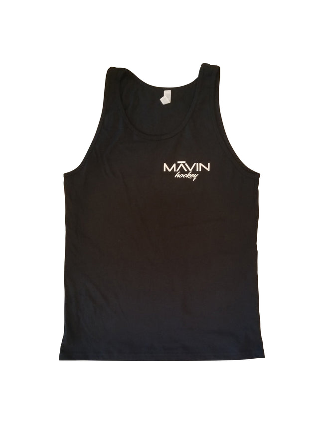MĀVIN - Anchor Tank {Black}