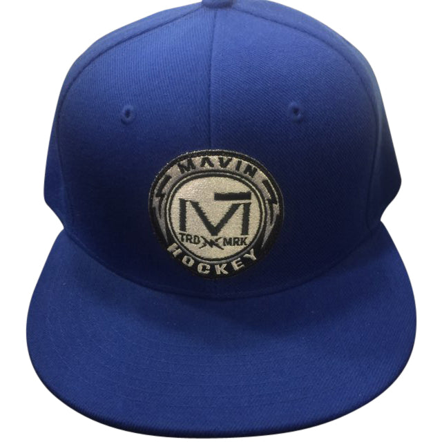 MĀVIN - ROYAL Hat {SNAPBACK}