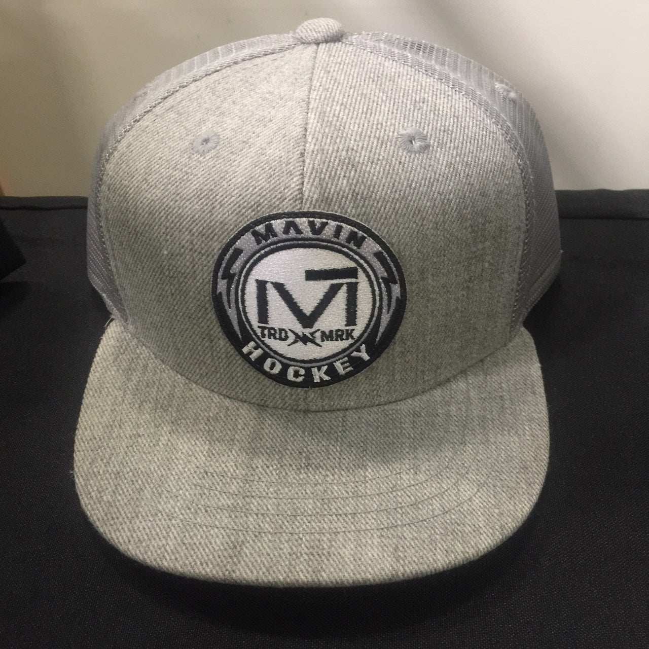 MĀVIN YOUTH - HEATHER Trucker {SnapBack}