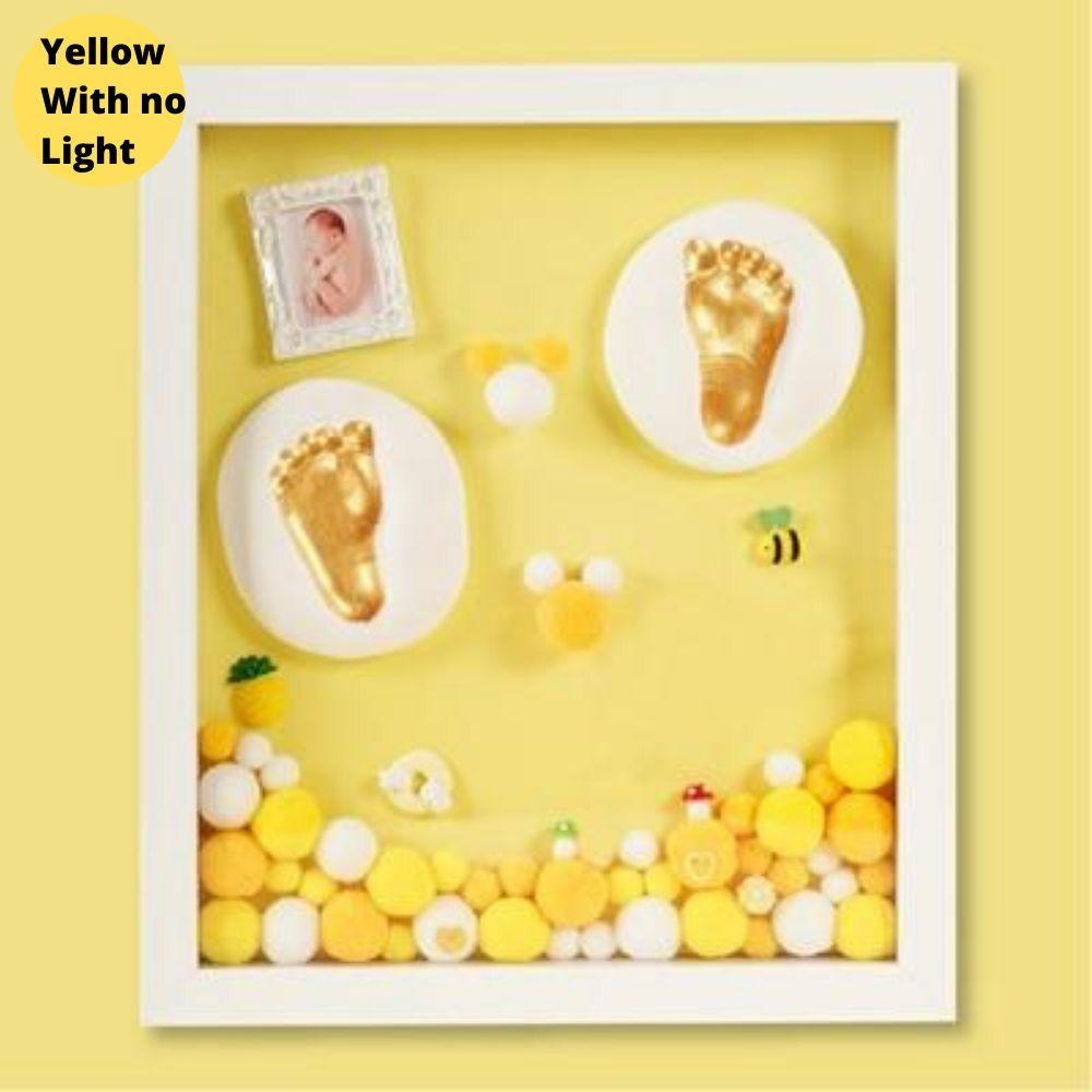 DIY Baby Souvenir Set