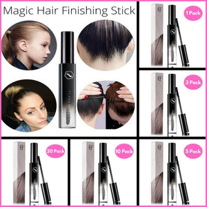 Magic Hair Finishing Stick by Flash moment