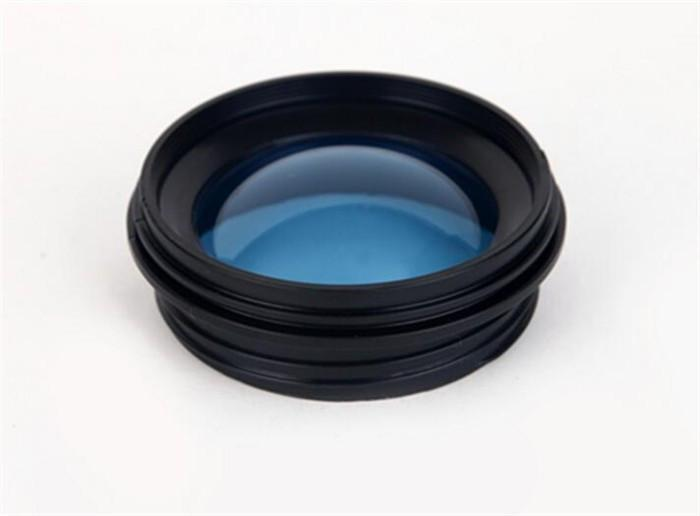 CAMERA LENS COFFEE CUP