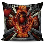 Cool Firelogo Pillow Cover