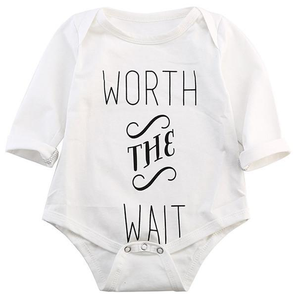 Custom Baby Onesie(Offer)