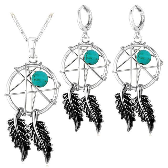 Dream CatherJewelry Set