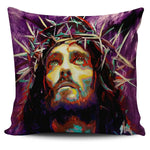 Jesus Christ Pillow Cover