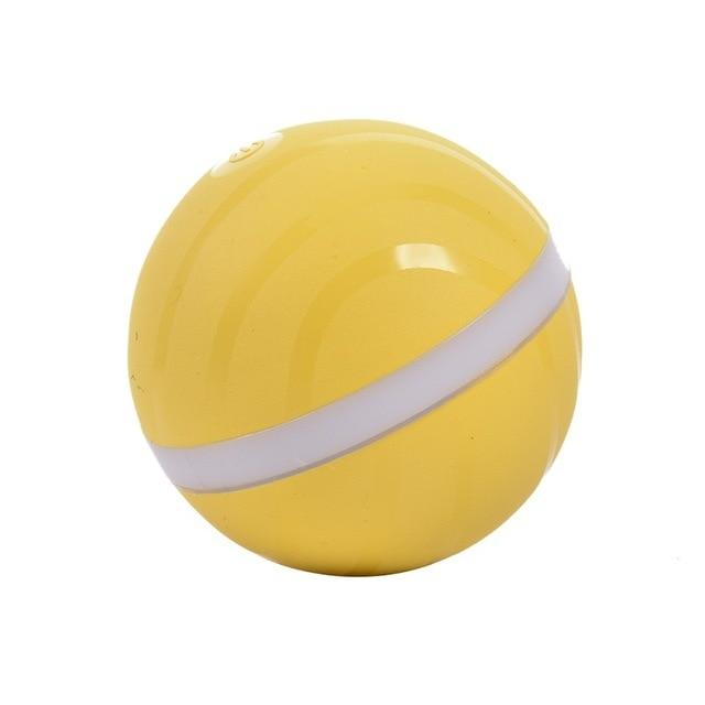 Smart Motion Ball Pet Toy