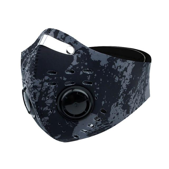 Gym Hero Running Mask (New 2020)