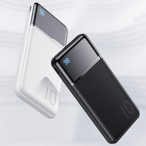 LED Pocket Size Power Bank