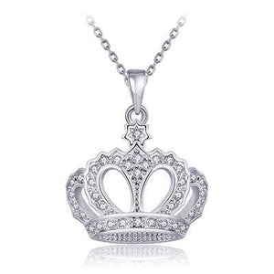 Queen Crown Necklaces 3