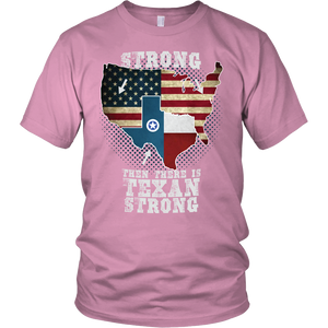 T-shirt Texan Strong