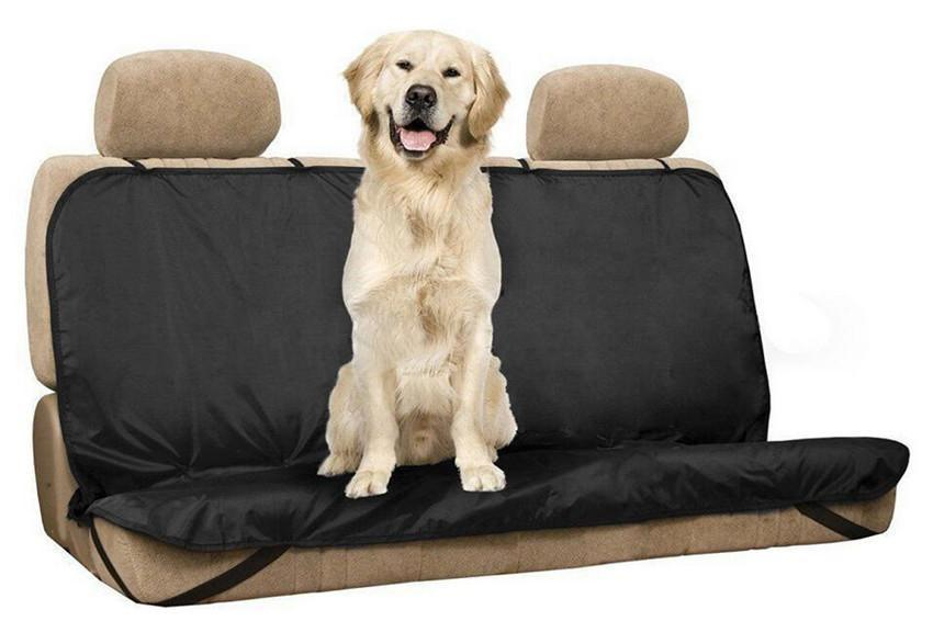Waterproof Car Seat Cover For Pet Owners