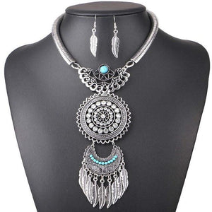 women's jewelry set Cool Native set