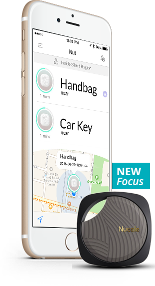 NutTAG™ Australia the all in one tracking solution - You'll