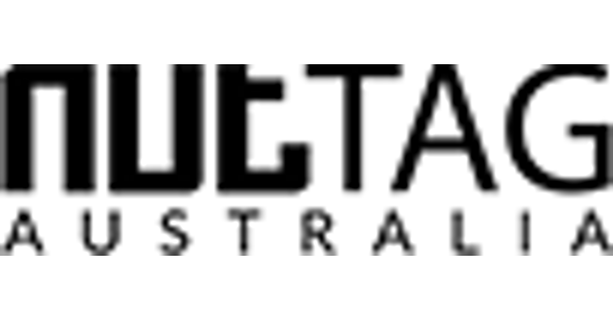 NutTAG™ Australia the all in one tracking solution - You'll find it!