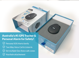 <b>SEEK</b> GPS $199<br/>+ 1yr Subscription (Vodafone)