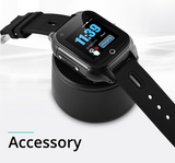 4G Watch charging dock & bluetooth speaker