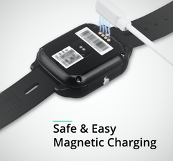 4G Watch charging cable