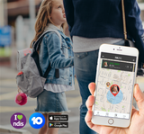 <b>SEEK</b> Kids GPS <br/><span>Telstra service included</span>