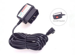 SEEK GPS Car adaptor