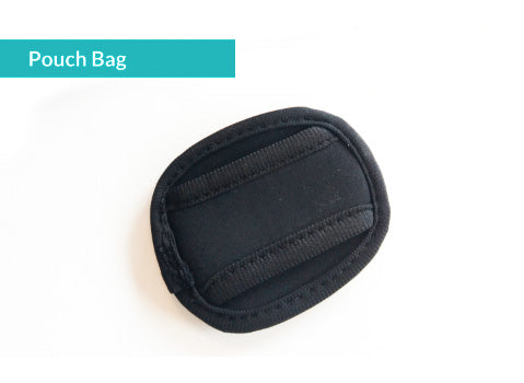 SEEK GPS Pouch Bag