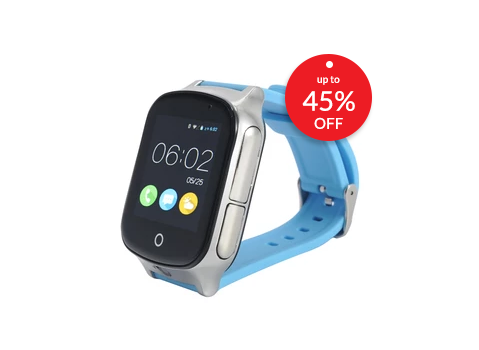 3G GPS Watch<br/><span>RUN OUT SALE</span>