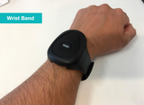 SEEK GPS Wrist Band