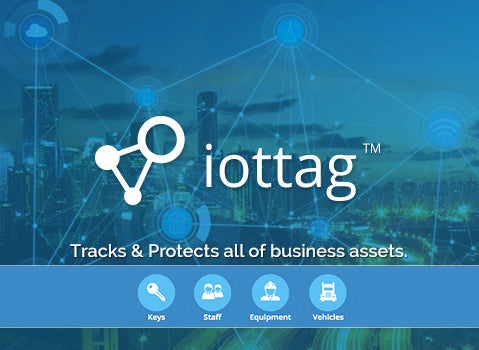 NutTAG™ Australia the all in one tracking solution - You'll find it