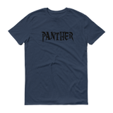 Unisex Panther Tee