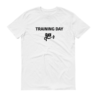 Unisex Training Day Tee