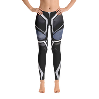 BP Mask Leggings