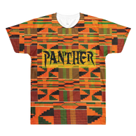 Mens Tribal Panther Tee