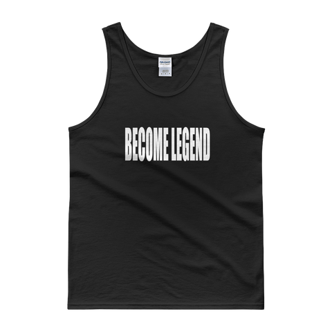 Become Legend Men's Tank Top