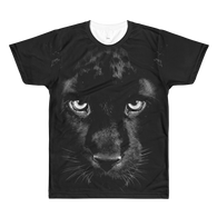 Men's Panther Face Tee