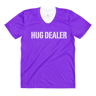 Women's Hug Dealer Tee