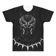 Men's Black Panther Tee
