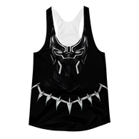 Women's Black Panther Tank