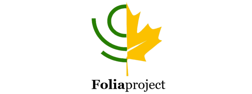Folia Project logo