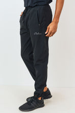Active Sweatpants - Black