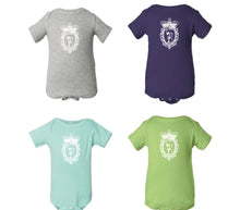 BLS Rabbit Skins Infant Onesies