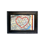 Maxville Heart Map