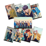 SKZ UNLOCK in USA TOUR 'Poster Set'