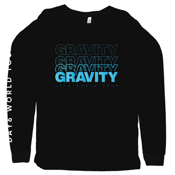 DAY6 'GRAVITY' LONG-SLEEVE SHIRT