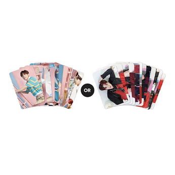 DAY6 'GRAVITY' PHOTO CARD SET