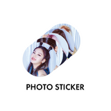 'ITZY? ITZY!' SHOWCASE TOUR OFFICIAL STICKER PACK