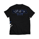 UNVEIL TOUR in USA T-shirt