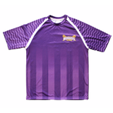 Blatant Heritage Collection Lacrosse Shooting Shirt: Iroquois Lacrosse