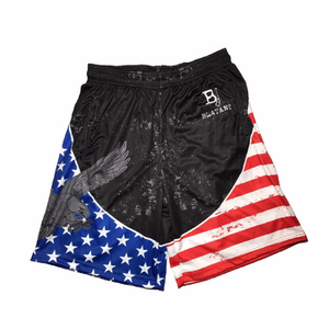 Blatant-Lacrosse-Shorts-USA-Black