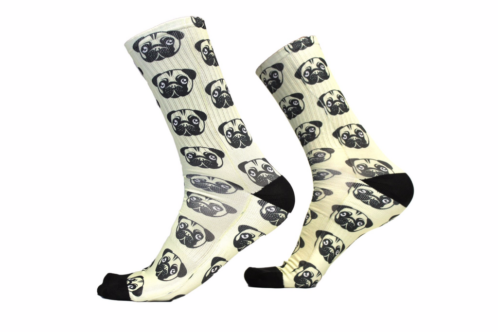 Blatant Lifestyle Dog Socks