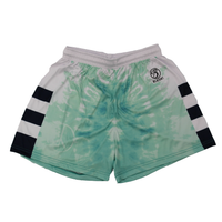 Blatant Lacrosse Lady Woodstock Womens Shorts